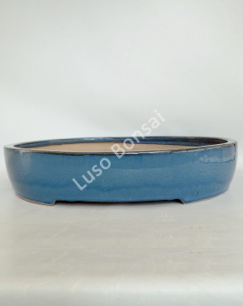 Vaso Oval 52x42,5x9,5cm