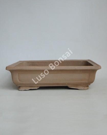 Vaso Rectangular 37x27.5x11 cm SE