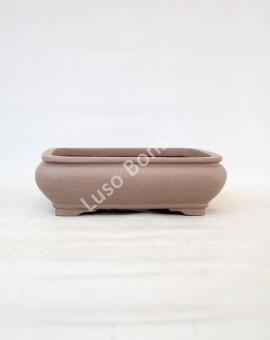 Vaso Rectangular 26x20x8 cm SE Claro
