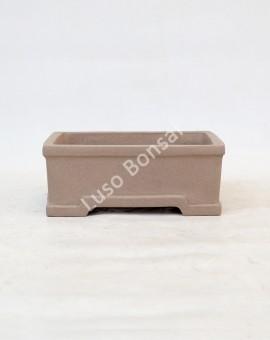 Vaso Rectangular 16x12x5.5 cm SE