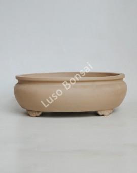 Vaso Rectangular 16x12x5.5cm SE Claro